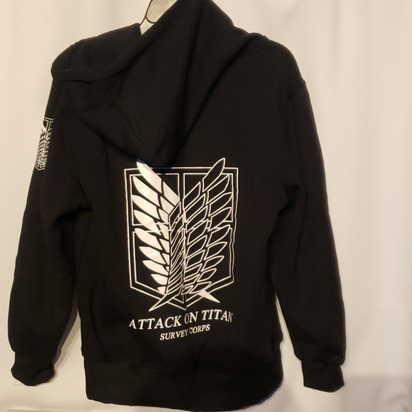 Other - Attack on titan survey corps